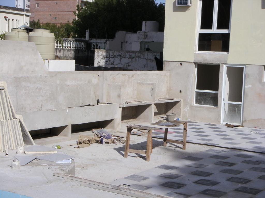 Rosario Dise Os Pintor Pisos Alba Il Decorador Maestro Mayor  # Muebles Diseno Rosario