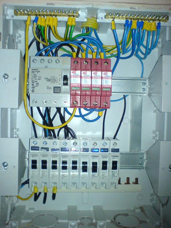 Decofix Servi Os Eletricista Iguanafix