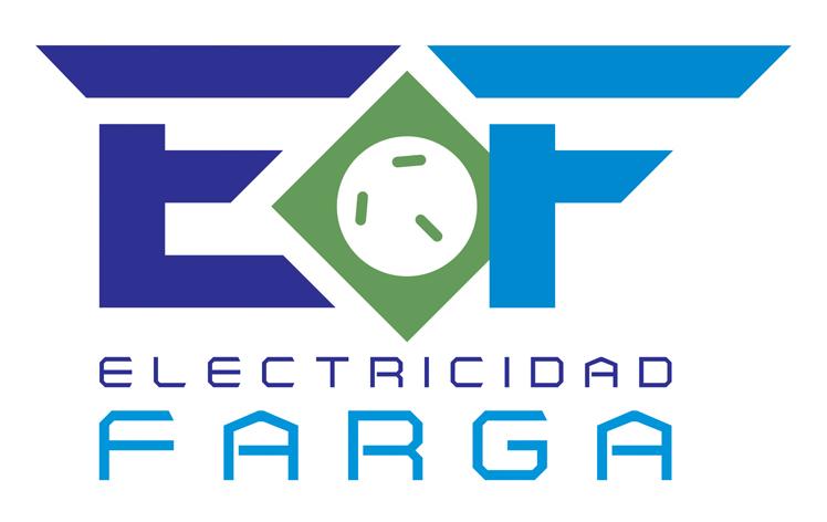 Electricidad farga electricista instalador soporte de for Trabajo de electricista en malaga