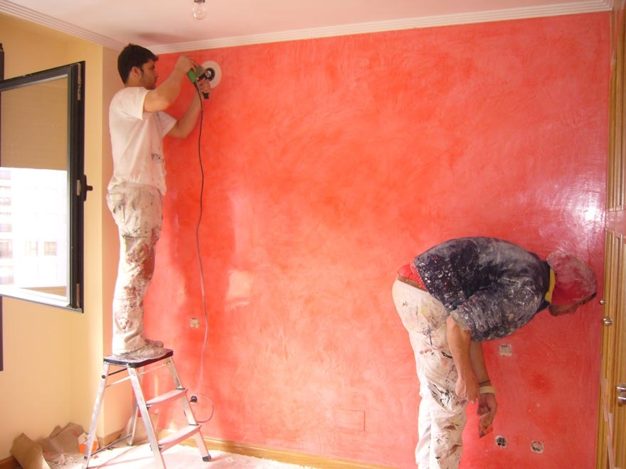 Pintura Y Decoracion De Interiores. Top El Color Mostaza En La ...