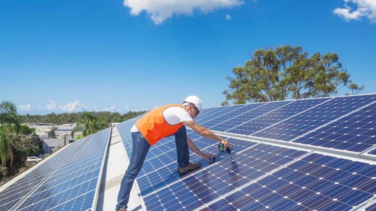 Paneles Solares Solar Latam
