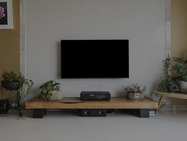 Soporte para TV