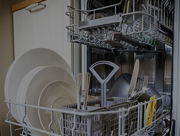 Instalación de lavadora o lavavajillas