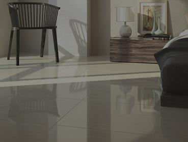Instalação de piso sobre piso - porcelanato