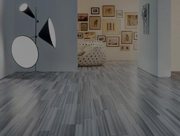 Instalação de piso laminado sobre piso porcelanato ou cerâmico