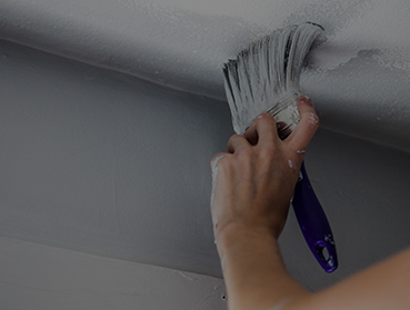 Pintura de teto