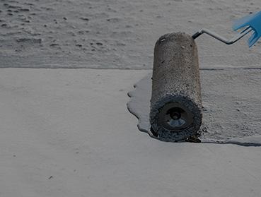 Impermeabilização de piso, parede ou teto