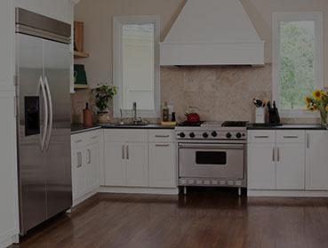 Instalación de Campana o Extractor de cocina con salida