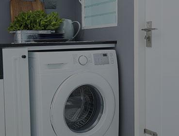Instalação de Máquina de Lavar