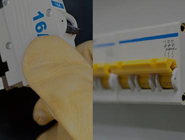 Cambio - Instalación de Llave Térmica y Disyuntor