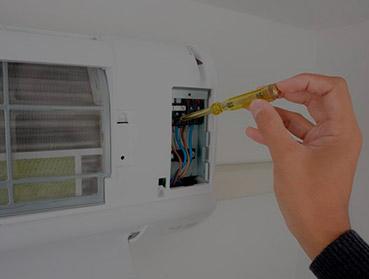 Instalación Eléctrica de Aire Acondicionado