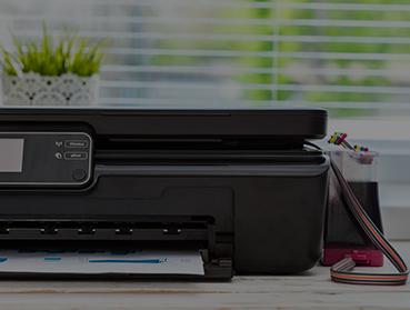Instalación Impresora / Scanner
