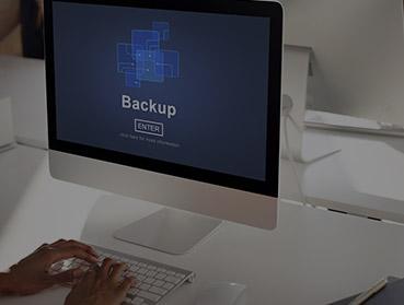 Respaldo, formateo y restauración de sistema operativo