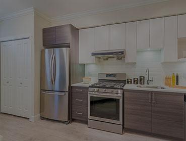 instalaci n cocinas horno empotrado y anafe a gas o On extractor de cocina sin salida