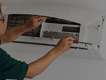 Visita Técnica de Ar Condicionado
