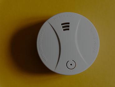 Instalación Detector Monóxido