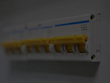 Cambio - Instalación de Llave Térmica