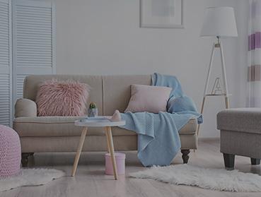 Visita y presupuesto de Limpieza de mobiliario