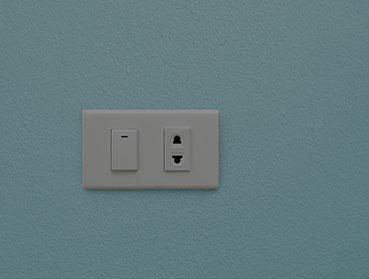 Cambio / instalación de tomas de corriente