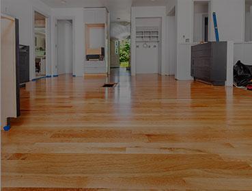 Pulido de pisos de madera (3 manos)